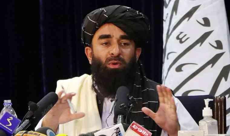"""Taliban, Japonya'yı """"Afganistan'ın yeniden inşasında yer almaya"""" davet etti"""