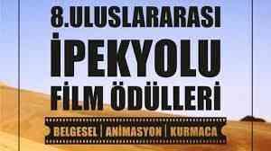Uluslararası İpekyolu Film Ödülleri'ne başvurular başladı