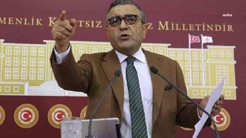 CHP'li Tanrıkulu'nun raporuna göre temmuz ayında 988 kişi hak ihlaline uğradı