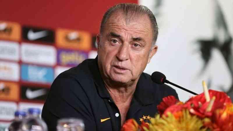 Fatih Terim: ''Yarınki maç bizim için gruplara kalma maç''