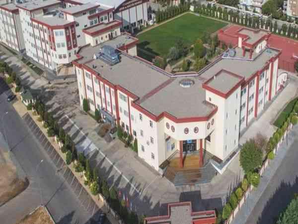 SANKO Okulları 12 projeyle TEKNOFEST'e katılacak