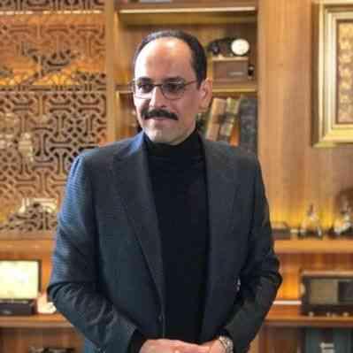 Cumhurbaşkanlığı Sözcüsü İbrahim Kalın, Afganistan'daki son gelişmeleri değerlendirdi