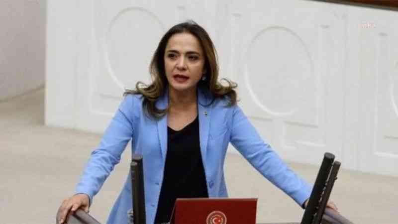 CHP Genel Başkan Yardımcısı İlgezdi, iki günde 850 aile hekiminin istifa dilekçesi verdiğini açıkladı