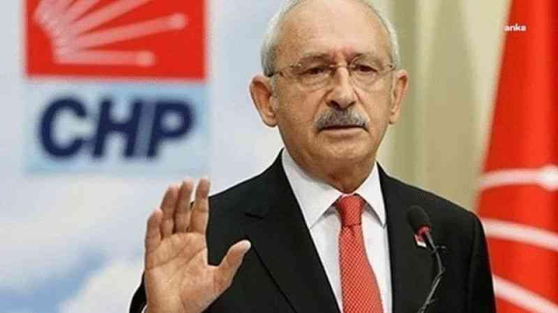 """Kılıçdaroğlu: """"Millet senin şatafatına yetişemiyor"""""""