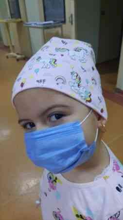 Rize'de 6 yaşındaki lösemi hastası çocuk Kovid-19 nedeniyle yaşamını yitirdi