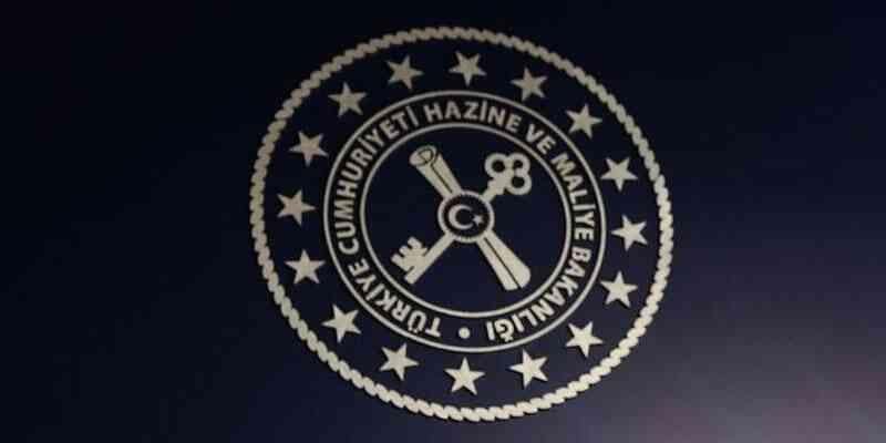 Hazine ve Maliye Bakanlığı, IMF SDR tahsisatlarına ilişkin açıklama yaptı