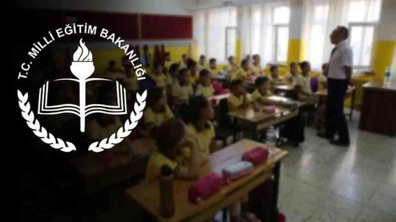 Sözleşmeli öğretmenlik yapan eşlerin yer değiştirme başvuruları 3 Eylül'de başlıyor
