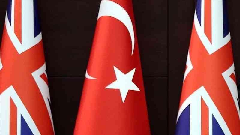 """Birleşik Krallık İhracat Bakanı: """"Türkiye ile 2022'de daha kapsamlı STA için müzakerelere başlayacağız"""""""