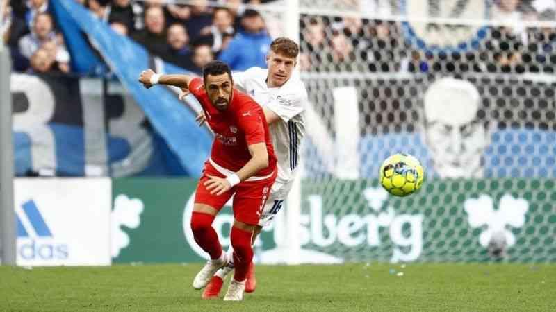 Sivasspor, Kopenhag'a 5-0 yenilerek turnuvaya veda etti