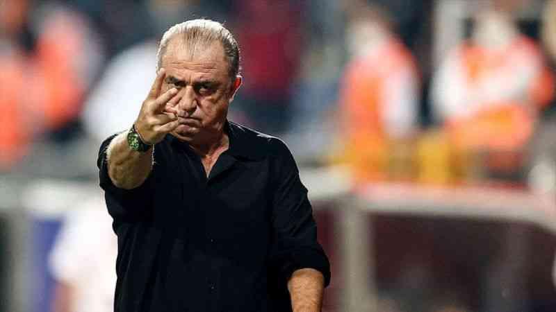 Fatih Terim: Oyunun hakimi Galatasaray'dı