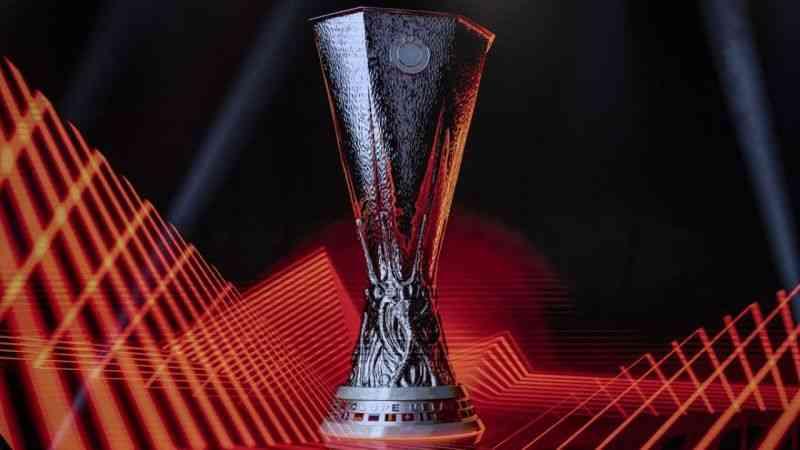 UEFA Avrupa Ligi gruplarının kura çekimi İstanbul'da yapıldı