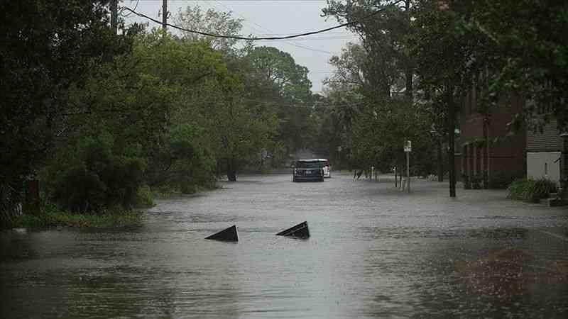 ABD'de Ida kasırgası, Katrina'dan 16 yıl sonra Louisiana'yı tehdit ediyor