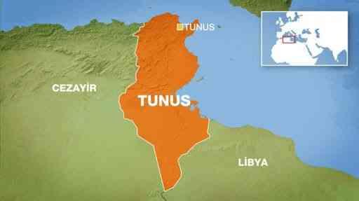 Tunus'ta Cumhurbaşkanı'nın olağanüstü yetkilerini süresiz uzatmasının belirsizliği sürüyor