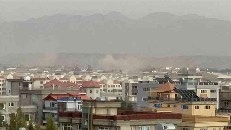 ABD, Kabil Havalimanı saldırısını üstlenen DEAŞ/Horasan'ın elebaşına hava saldırısı düzenledi