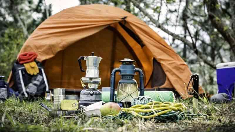 Salgın döneminde kamp malzemesi grubunda satışlar yüzde 135 arttı