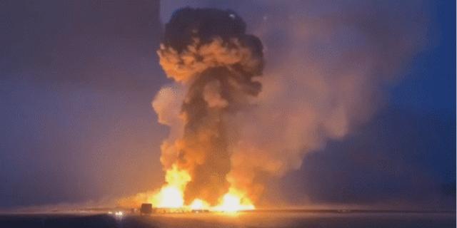 Kazakistan'da askeri mühimmat deposundaki patlamanın ardından ulusal yas ilan edildi