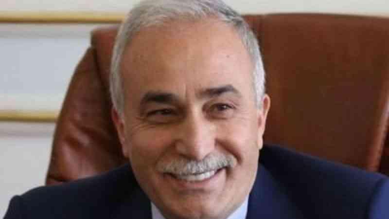 Fakıbaba'dan Bakan Özer'e görev değişikliklerinde istişare yapma çağrısı