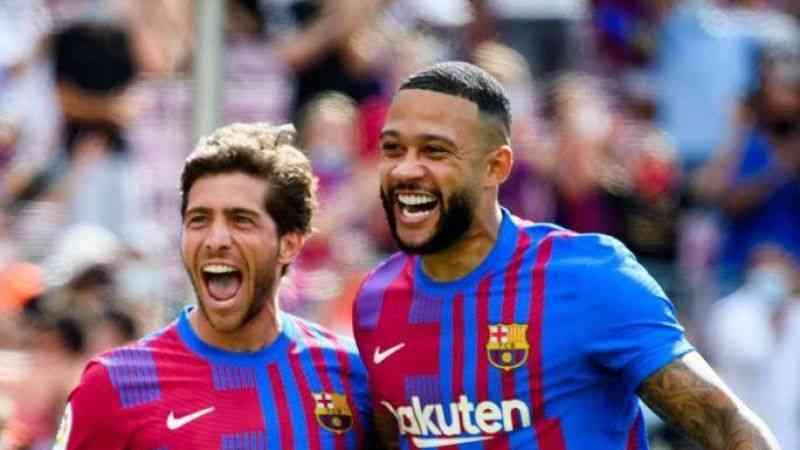 Barcelona, Getafe'yi 2-1 yendi