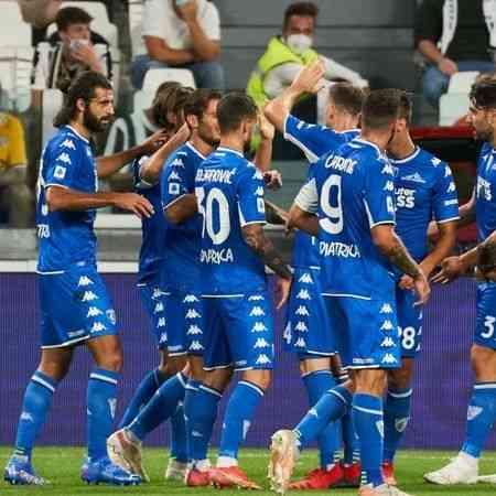 Juventus, Empoli'ye 1-0 yenildi