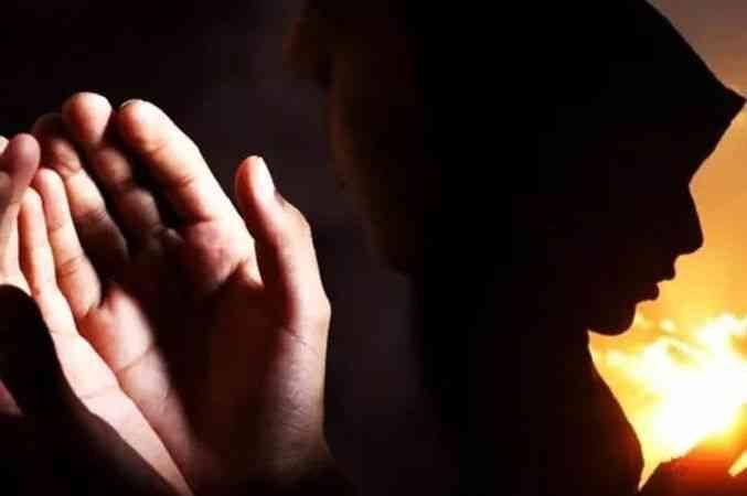 Tövbe-i istiğfar Duası