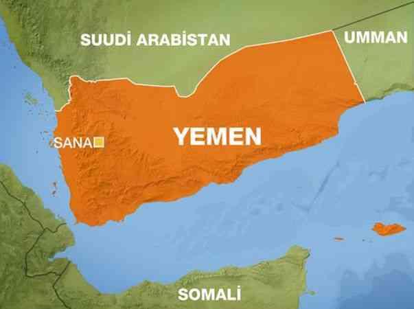 Yemen'de askeri üsse düzenlenen füzeli saldırıda 7 asker öldü
