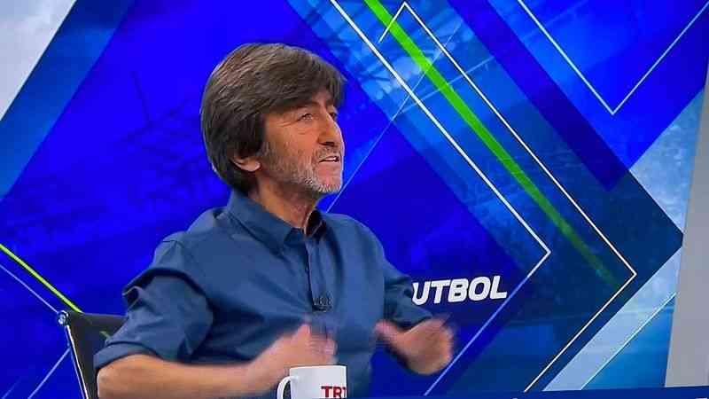 Rıdvan Dilmen'den Altay-Fenerbahçe maçı yorumu
