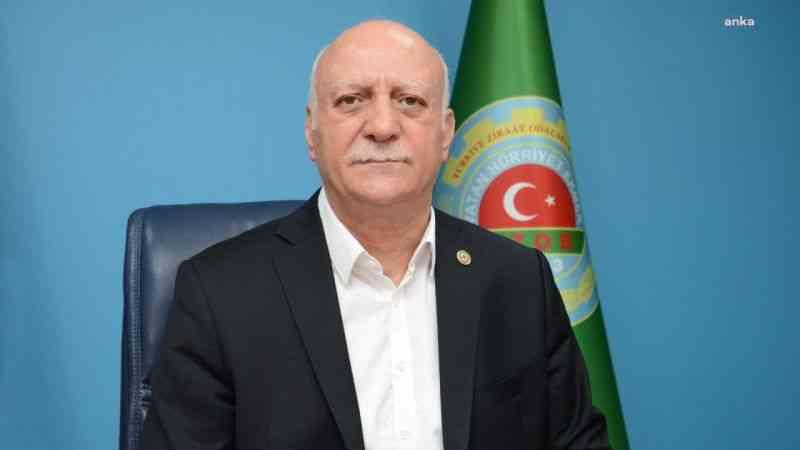 TZOB Başkanı Bayraktar'dan av sezonu açıklaması