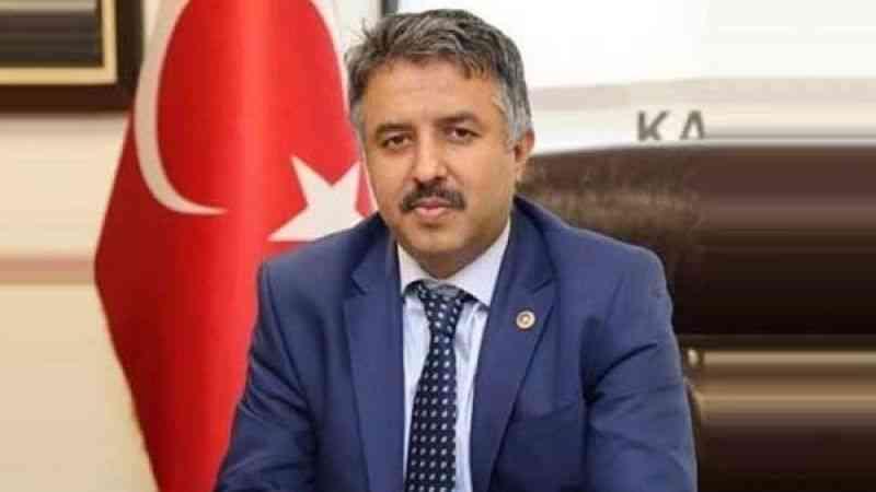 Mehmet Uğur Dilipak'ın annesi vefat etti