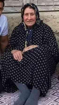 Ezo Gelin'in yaşayan tek çocuğu olan Celile Bozgeyik hayatını kaybetti