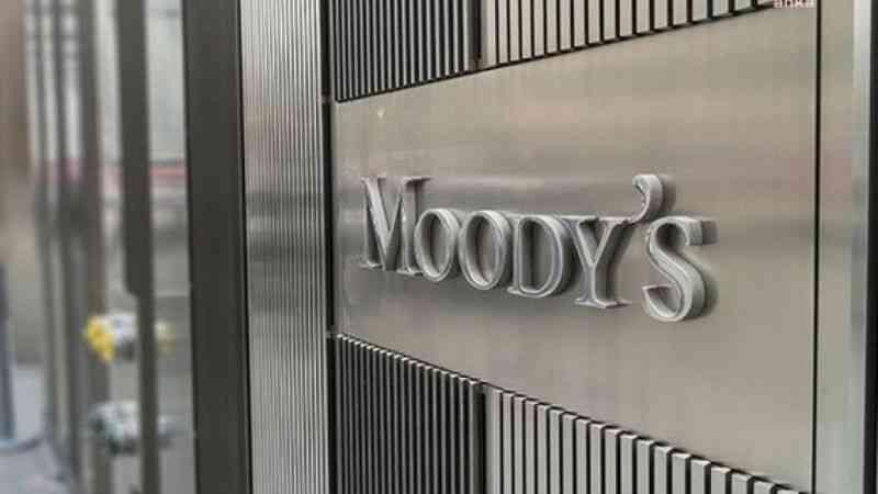 Moody's, Türk ekonomisinin bu yıl yüzde 6 büyümesini bekliyor
