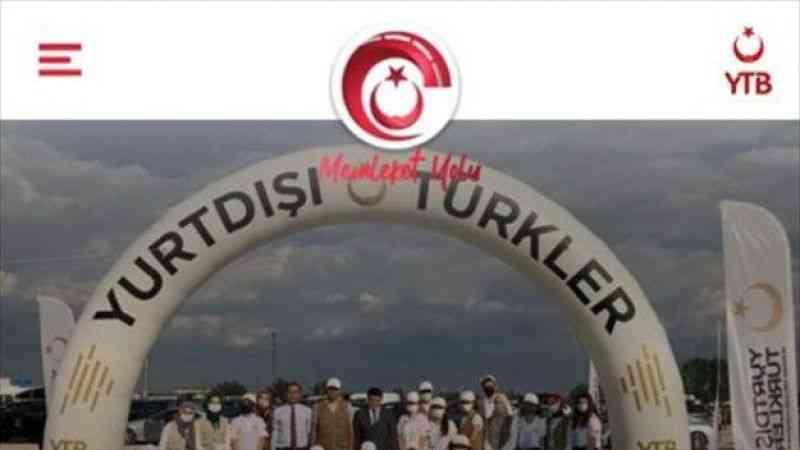 """YTB, yurt dışında yaşayan vatandaşların Türkiye seyahatleri için """"Memleket Yolu"""" mobil uygulaması geliştirdi"""