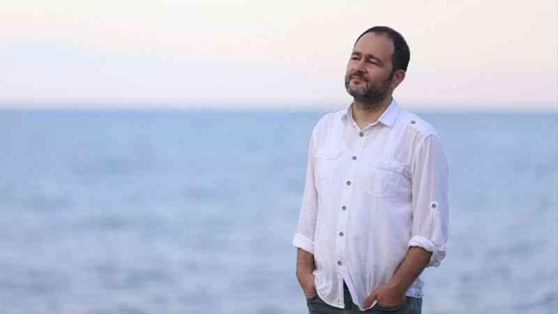 """Selçuk Küpçük'ün tekli albümü """"Seven Olsaydın"""" müzikseverlerle buluştu"""
