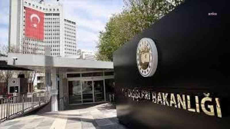 Türkiye-Mısır görüşmelerinin ikinci turu 7-8 Eylül'de