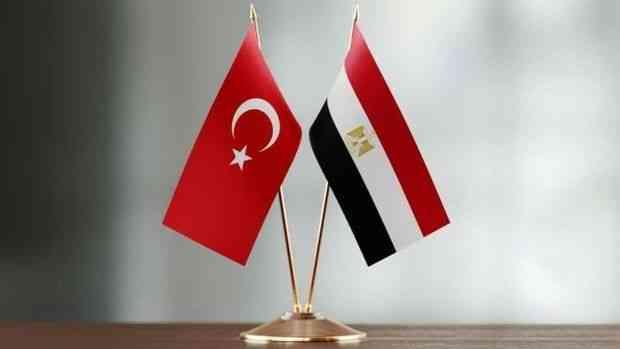 Türkiye-Mısır siyasi istişarelerinin ikinci turu 7-8 Eylül'de Ankara'da gerçekleştirilecek