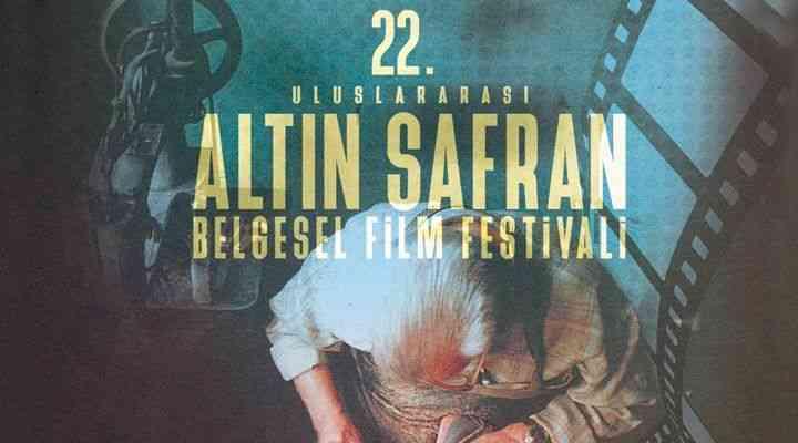 22. Uluslararası Altın Safran Belgesel Film Yarışması'nda finalistler belirlendi