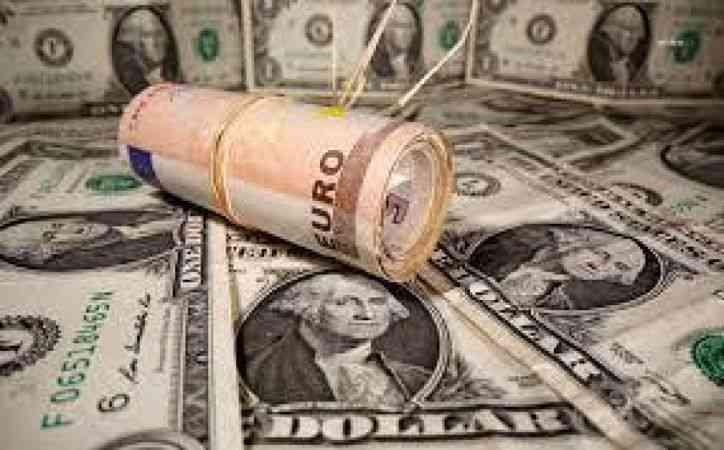 Enflasyon verisi sonrası dolar 8,33'ün üzerinde işlem görüyor