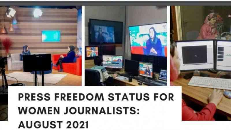 """Gazetecilikte Kadın Koalisyonu Ağustos raporu: """"En çok ihlal kaydedilen ülkeler Türkiye, Afganistan ve Azerbaycan"""""""