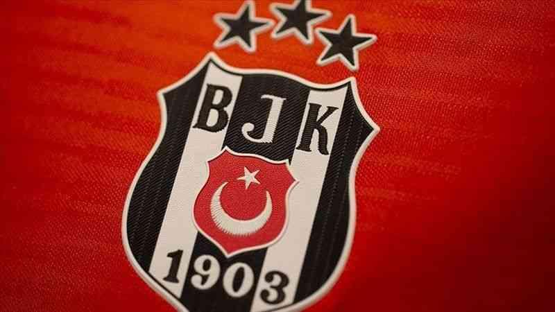Beşiktaş, UEFA Şampiyonlar Ligi kadrosunu açıkladı