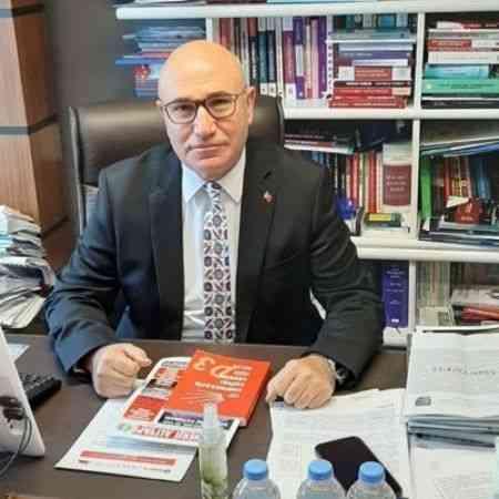 """Mahmut Tanal: """"Şanlıurfa'da vatandaşlar haberleri olmadan AKP üyesi yapılıyor"""""""