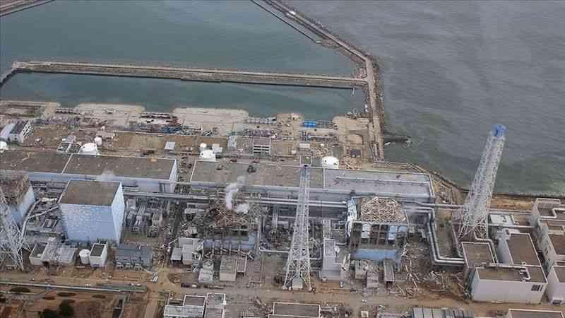 Fukuşima'daki radyoaktif atık su 1 kilometrelik denizaltı tüneliyle okyanusa salıverilecek