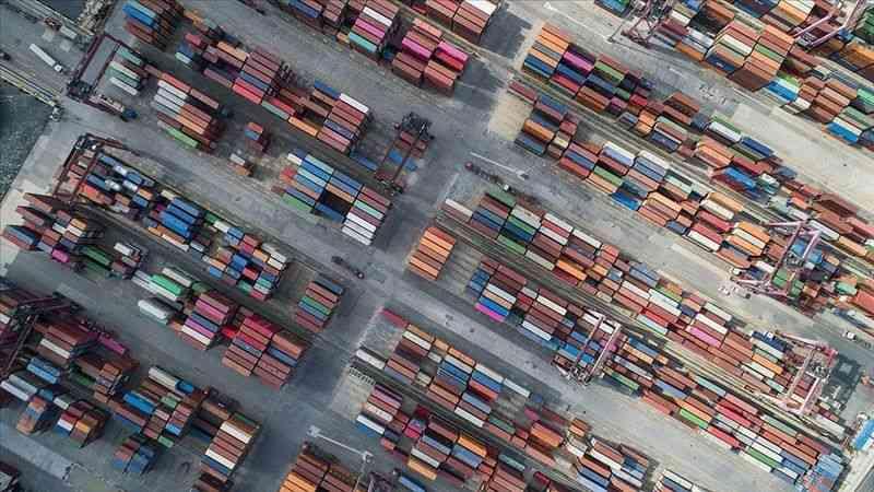 İstanbullu şirketlerin ürünlerine talep 7,5 milyar doları aştı