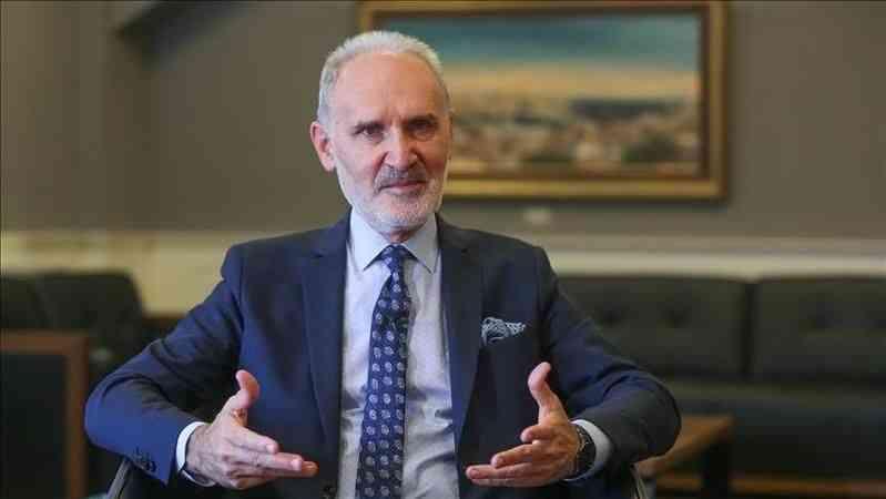 """İTO Başkanı Avdagiç'ten iş dünyasına """"ara eleman ücretlerini gözden geçirme"""" çağrısı"""