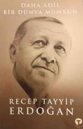 """Cumhurbaşkanı Erdoğan'dan BM'ye: """"Meşruiyet krizi var, ülkelerin yüzde 73'ü olumsuz bakıyor"""""""