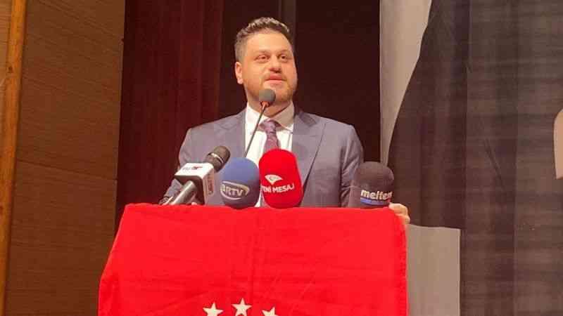 BTP Genel Başkanı Baş'tan seçim barajı tartışmaları açıklaması