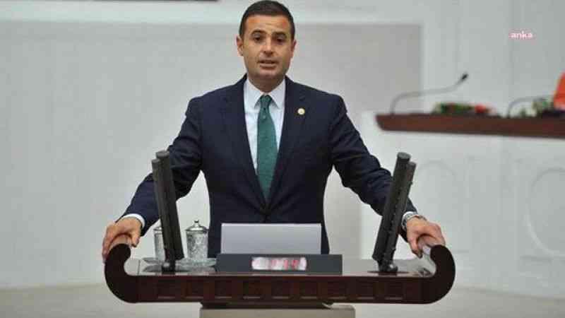 """CHP'li Akın'dan Ulaştırma Bakanı'na """"U"""" sorusu"""