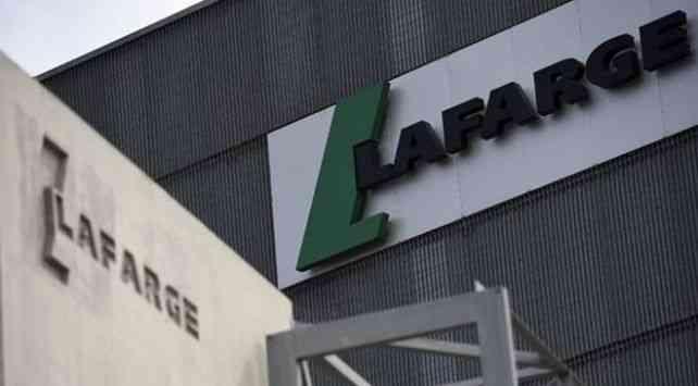 Fransız şirketi Lafarge'ın DEAŞ'ı Fransa istihbaratının bilgisi dahilinde finanse ettiğini kanıtlayan belgeler
