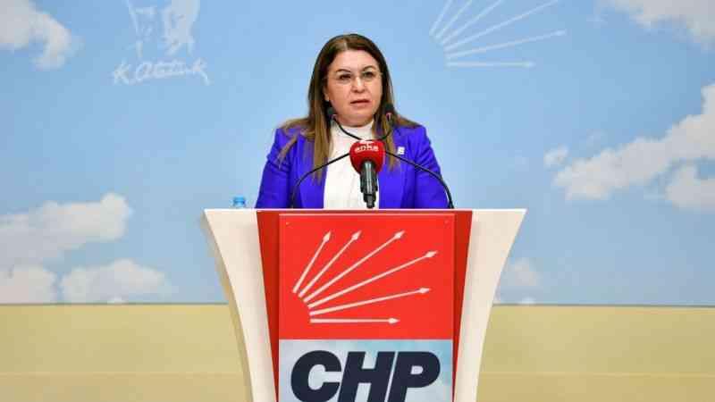 """""""Tek kişilik saray hükümetinin yarattığı sorunların çözümü için CHP hazır"""""""