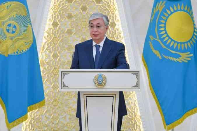 Kazakistan, Afganistanlı Kazakları ülkeye getirmek için çalışmalar yürütüyor