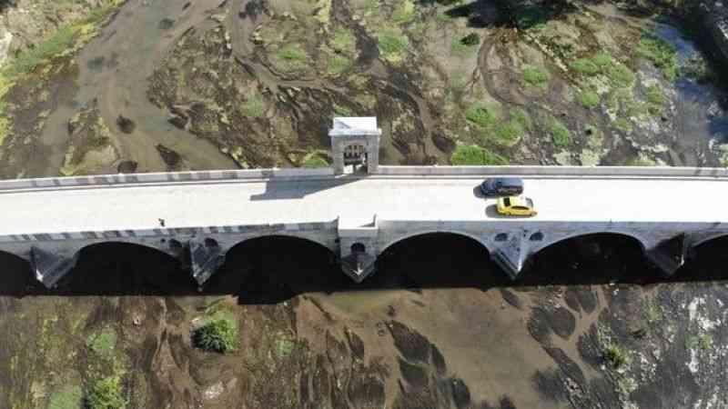 Tunca Nehri'ndeki kirlilik doğal yaşamı olumsuz etkiliyor