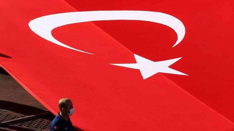 İzmir'in düşman işgalinden kurtuluşunun 99. yıl dönümü